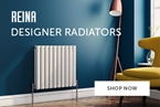 Reina - Designer Radiators
