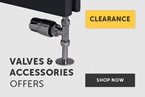 Valves & Accessories Clearance