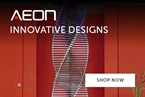 Aeon - Innovative Designs