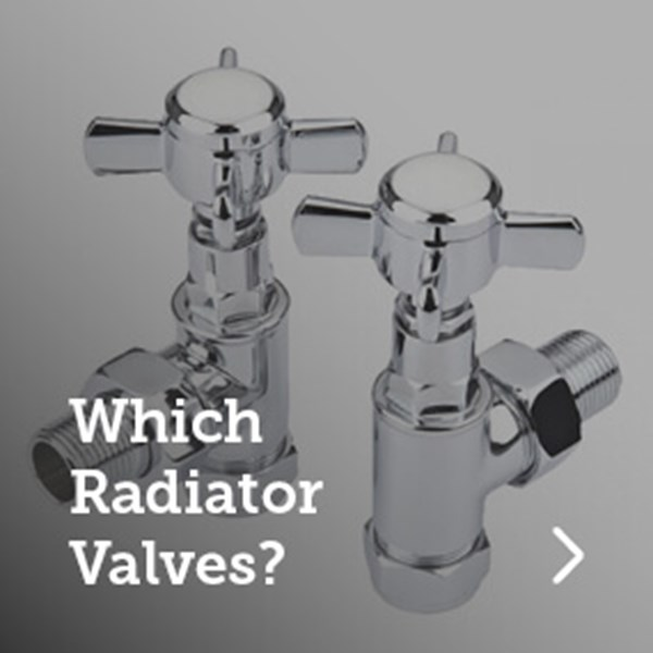 Which Radiator Valves?