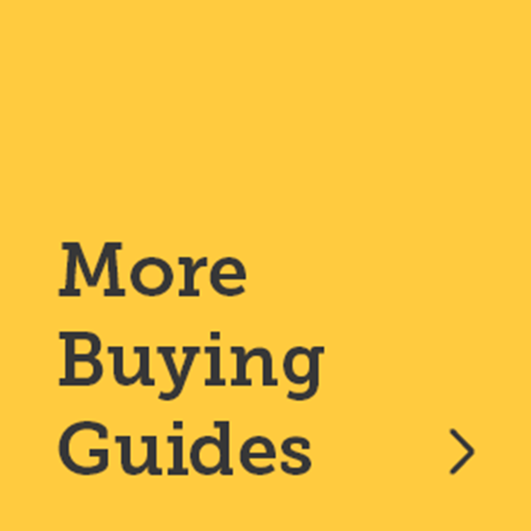 More Buying Guides
