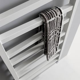 Mild Steel Heated Towel Rails