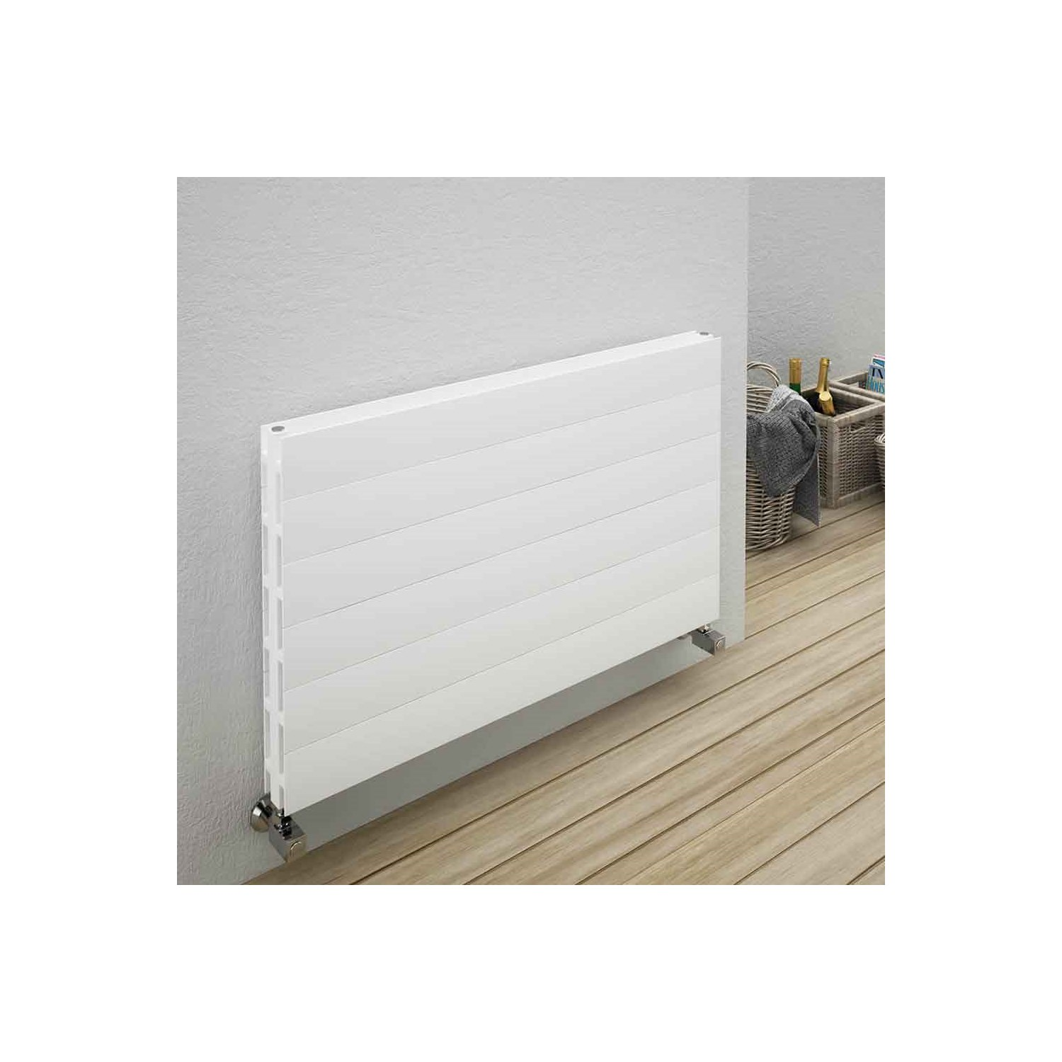 Design Convector Radiator.Flat Panel Radiators Single Double Radiators Only