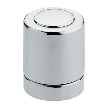 Aeon Manual Radiator Knob - Brushed