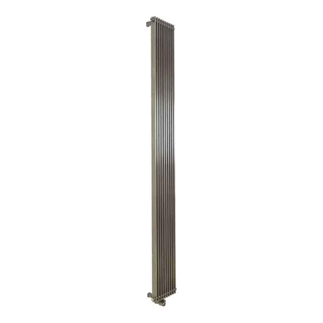 Aeon Venetian Stainless Steel Vertical or Horizontal Designer Radiator - Polished