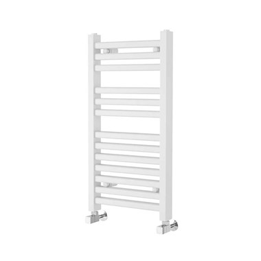 Brenton Pagosa Double Layer Heated Towel Rail
