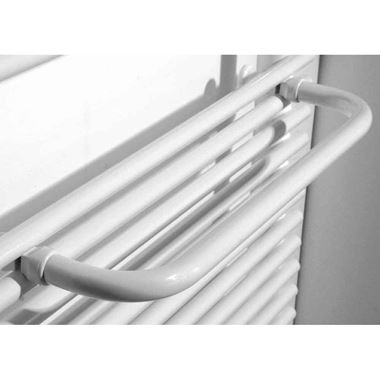 DQ Heating Metro, Orion & Nemo Additional Towel Rail - 500 - White
