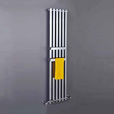 Phoenix Ava Vertical Designer Wall Mounted Radiator