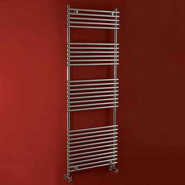 Phoenix Demi Bathroom Heated Towel Rail Radiator