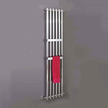 Phoenix Mia Vertical Designer Wall Mounted Radiator