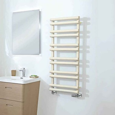 Phoenix Totu Bathroom Designer Heated Towel Rail Radiator