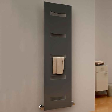 Reina Ancora Designer Towel Warmer - 1800 x 490mm