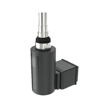 Reina Touch Anthracite Thermostatic Element - 3 Options