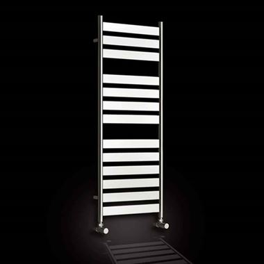 Reina Carpi Straight Heated Towel Rail