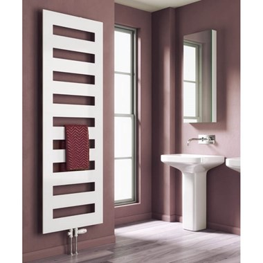 Reina Fondi Designer Heated Towel Rail