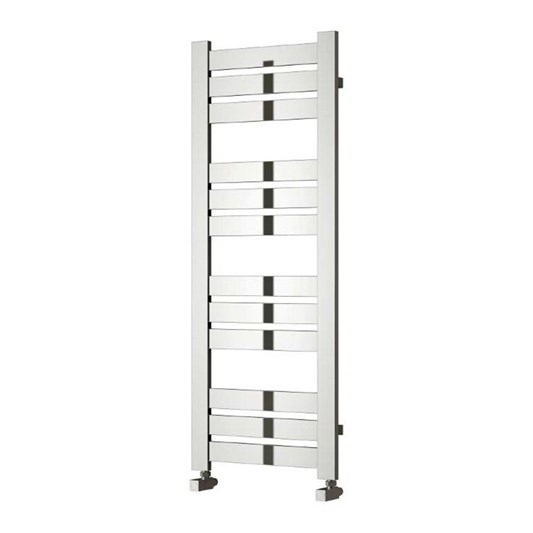Reina Riva Designer Steel Heated Towel Rail