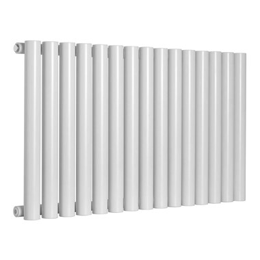 Reina Sena Single Panel Horizontal Designer Steel Radiator