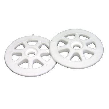 Thermosphere Plastic Fixing Washers
