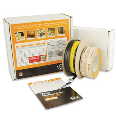 Thermosphere Vario EZ Underfloor Heating Cable Kit