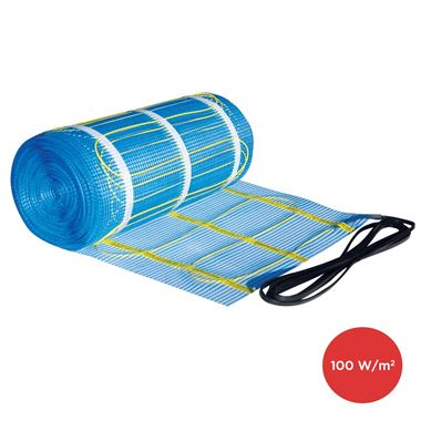 Thermosphere Underfloor Mesh Heating Mat Set