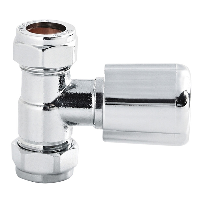 Ultra Radiator Valves